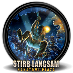 Stirb Langsam Nakatomi Plaza new 1 icon