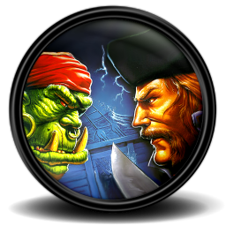 Warcraft II new 2 icon