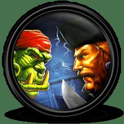 Warcraft II new 4 icon