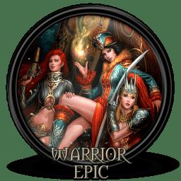 Warrior Epic 1 icon