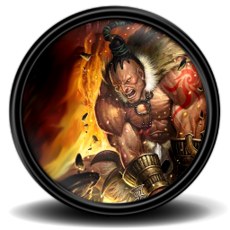 Warrior Epic 3 icon