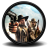Call of Juarez Bound in Blood 2 icon