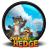Over the Hedge 1 icon