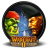 Warcraft II new 1 icon