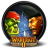 Warcraft II new 3 icon