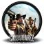 Call of Juarez Bound in Blood 1 icon