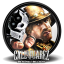 Call of Juarez Bound in Blood 3 icon