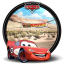 Cars pixar 2 icon