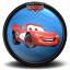 Cars pixar 4 icon