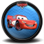 Cars pixar 5 icon