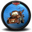 Cars pixar 6 icon