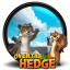 Over the Hedge 2 icon