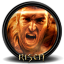 Risen new 2 icon