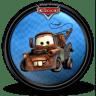Cars-pixar-6 icon