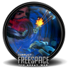 Conflict-Freespace-1 icon