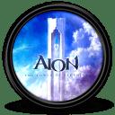 Aion 2 icon
