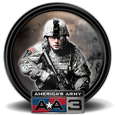 America s Army 3 5 icon