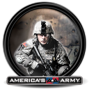 America s Army 3 6 icon