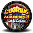 Cooking Academy 2 1 icon