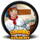 Cooking Academy 2 icon