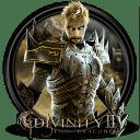 Divinity II Ego Draconis 3 icon