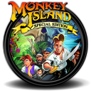 Monkey Island SE 6 icon