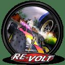 Revolt 3 icon