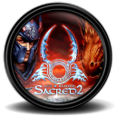 Sacred 2 Ice Blood 2 icon