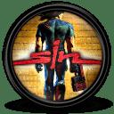 Sin 2 icon