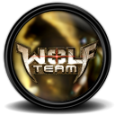 Wolf Team 3 icon