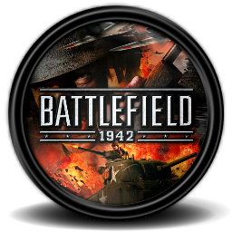 Battlefield 1942 new 3 Icon | Mega Games Pack 32 Iconset