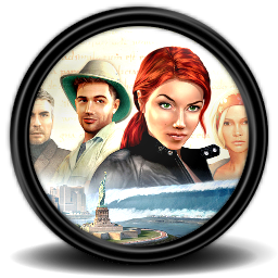 Secret Files 2 4 icon