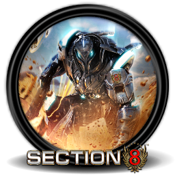 Section 8 4 icon