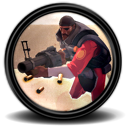 Team Fortress 2 new 16 icon