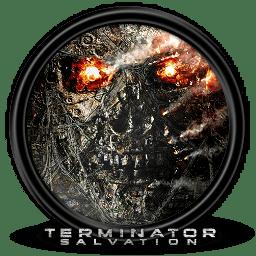 Terminator Salvation 5 icon