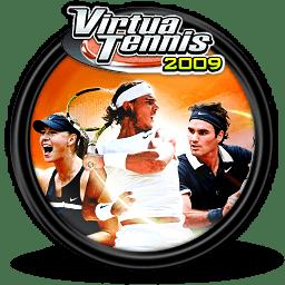 Virtua Tennis 2009 3 icon