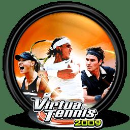 Virtua Tennis 2009 4 icon