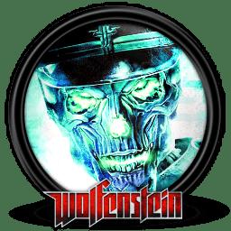 Wolfenstein 4 icon