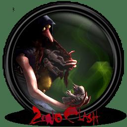 Zeno Clash 2 icon