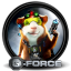 G Force The Movie Game 2 icon