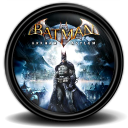 Batman-Arkam-Asylum-7 icon