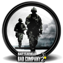 Battlefield Bad Company 2 2 icon