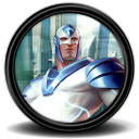 Champions Online 8 icon