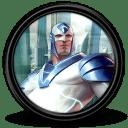Champions Online 8 icon