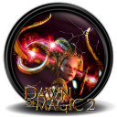 Dawn-of-Magic-2-2 icon