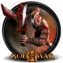 God of War III 2 icon