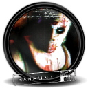 Manhunt 2 icon