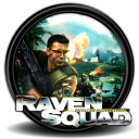 Raven Squad 2 icon
