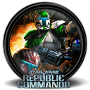 Star Wars Republic Commando 3 icon