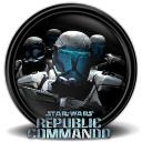 Star Wars Republic Commando 6 icon